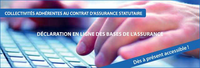 Bases de l'assurance 2019 : déclaration numérique obligatoire