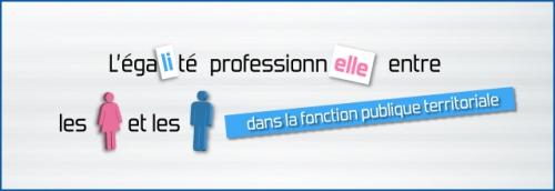 Les CDG s'engagent pour l'égalité professionnelle femmes / hommes