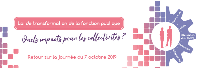 Loi du 6 août 2019 : une journée d'actualité à Parçay-Meslay