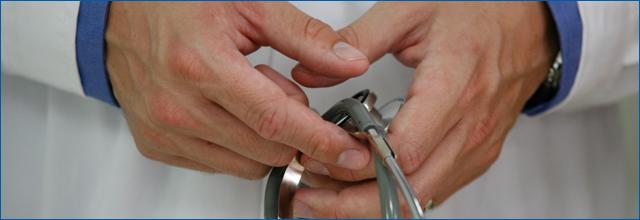 Le CDG 37 recrute des médecins de prévention